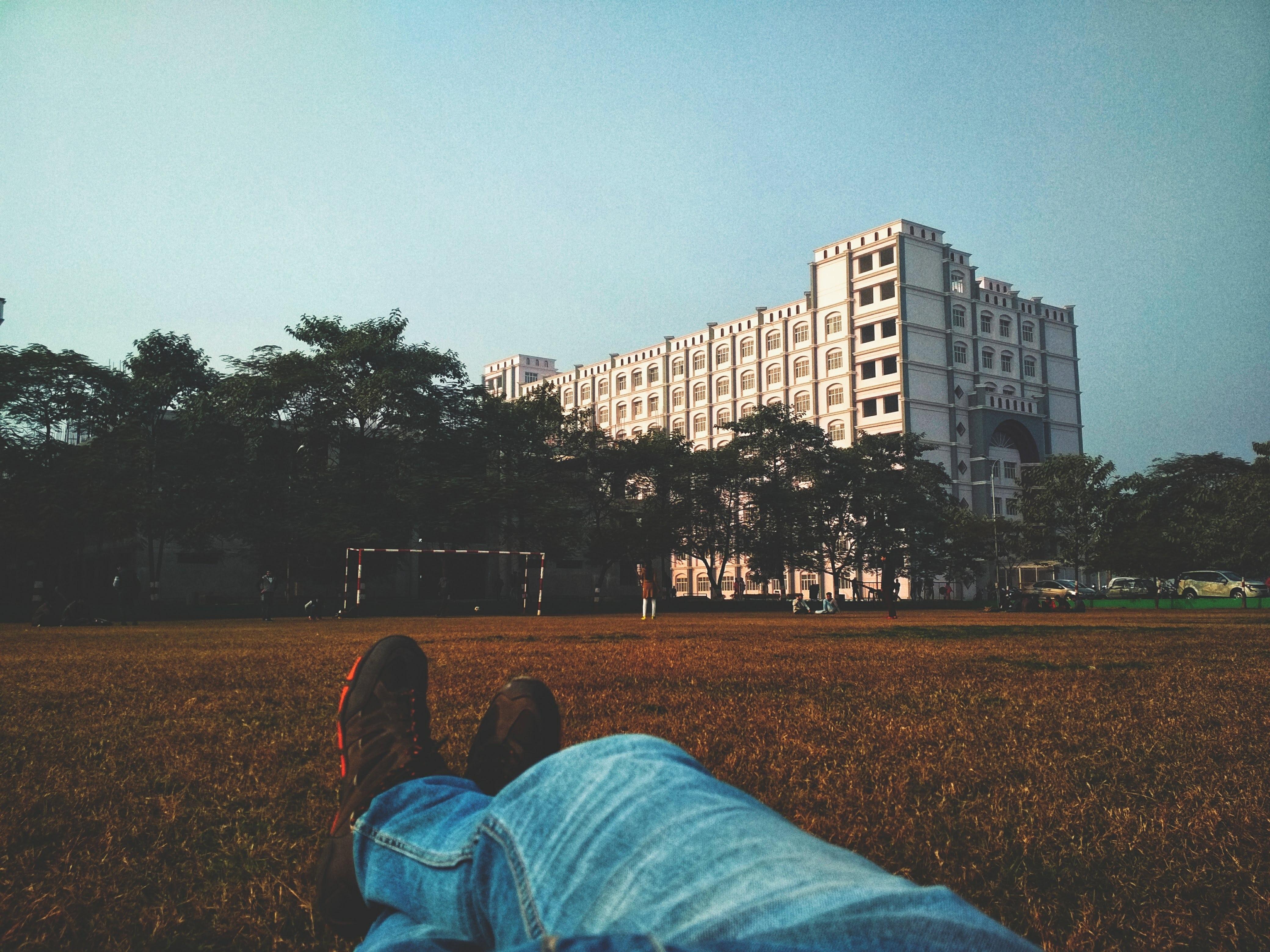 Migliorare l'Università