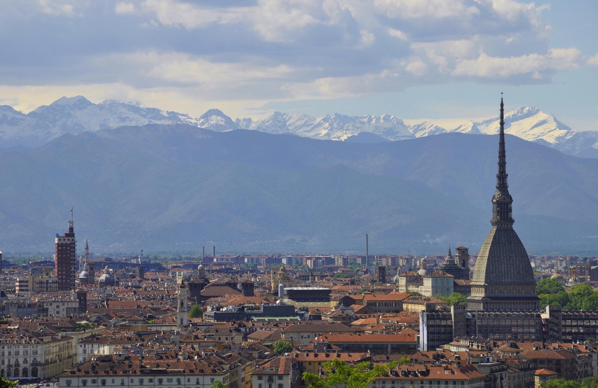 Gap Geografico Torino