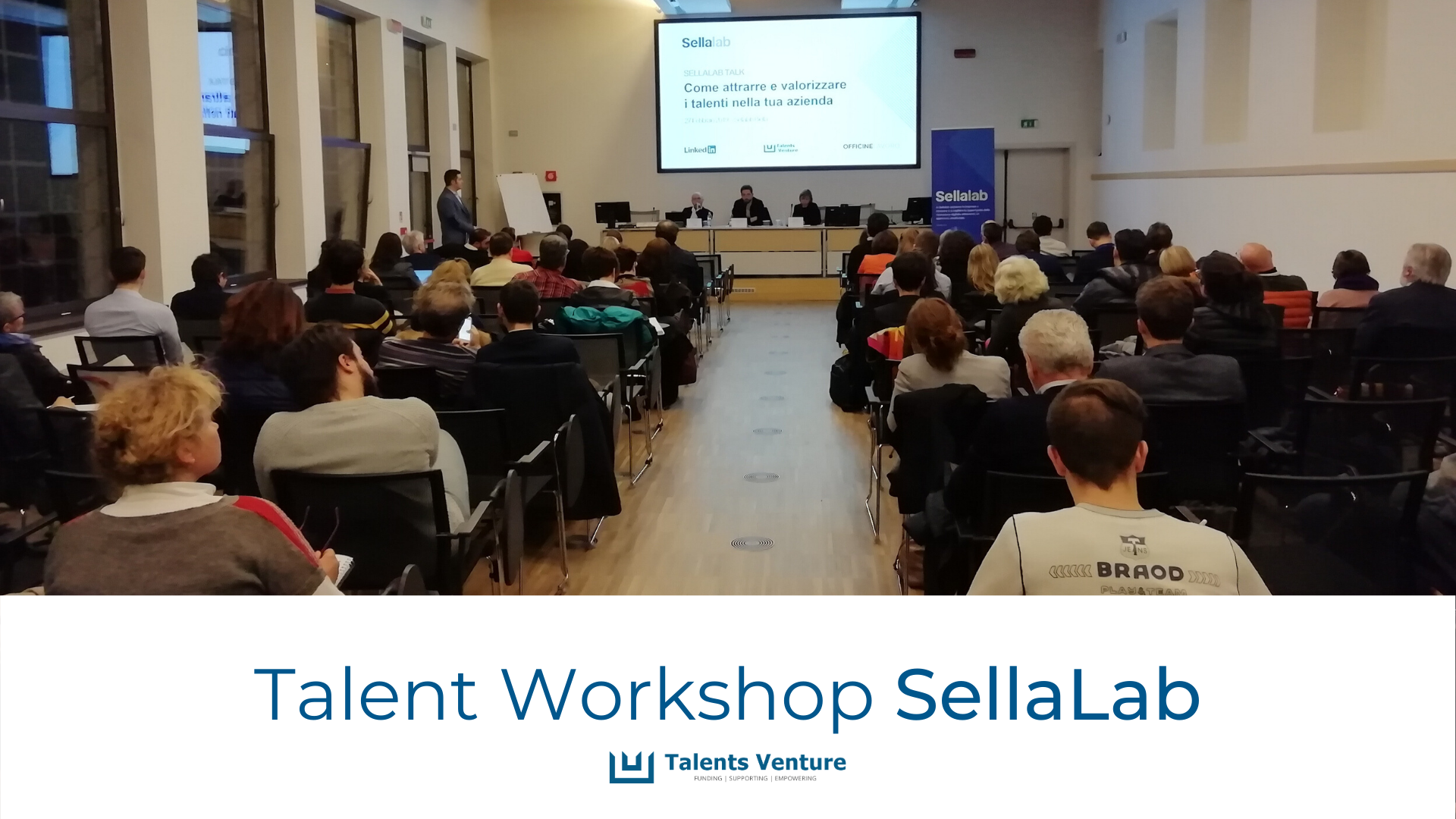 Talent Workshop
