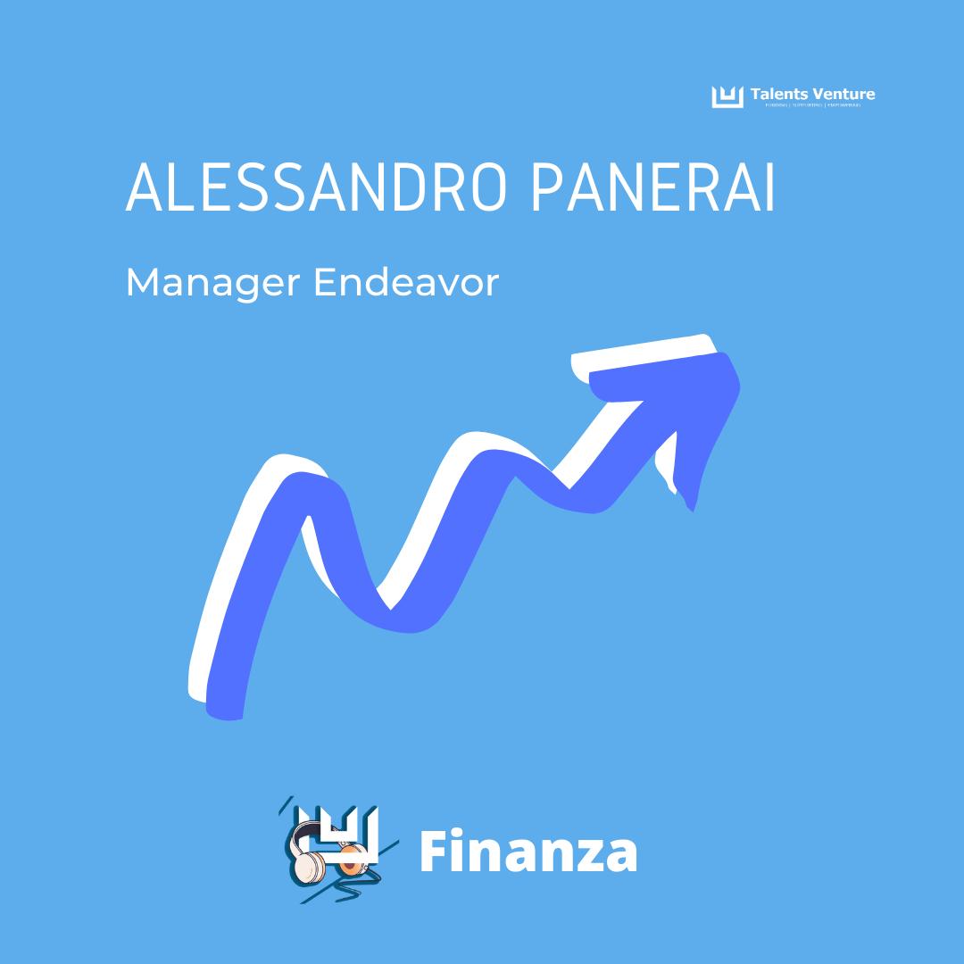 Alessandro Panerai