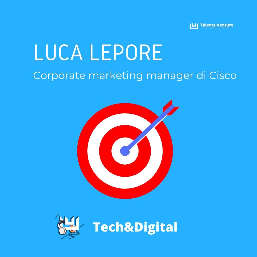 Luca Lepore