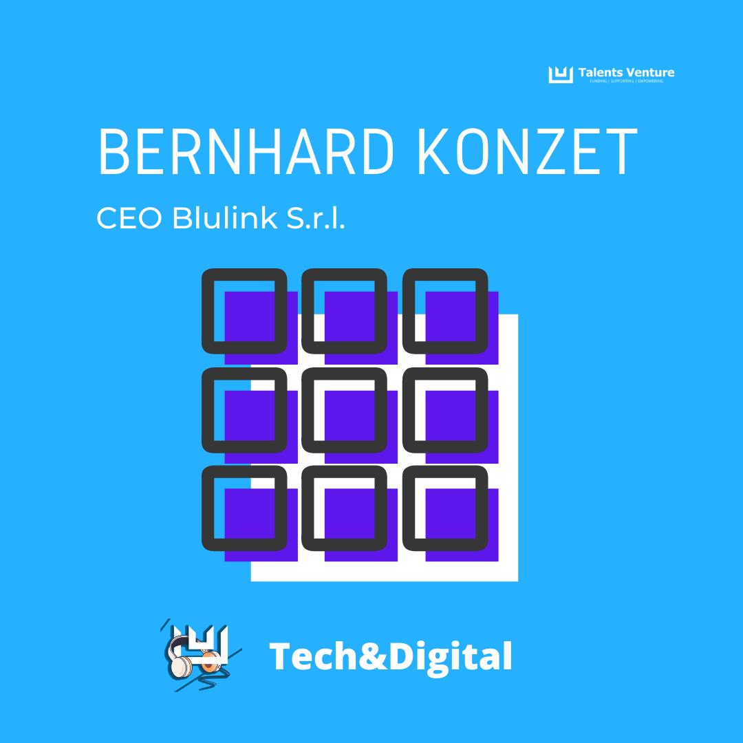 Bernhard Konzet