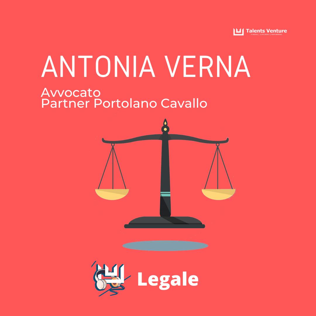 Antonia Verna